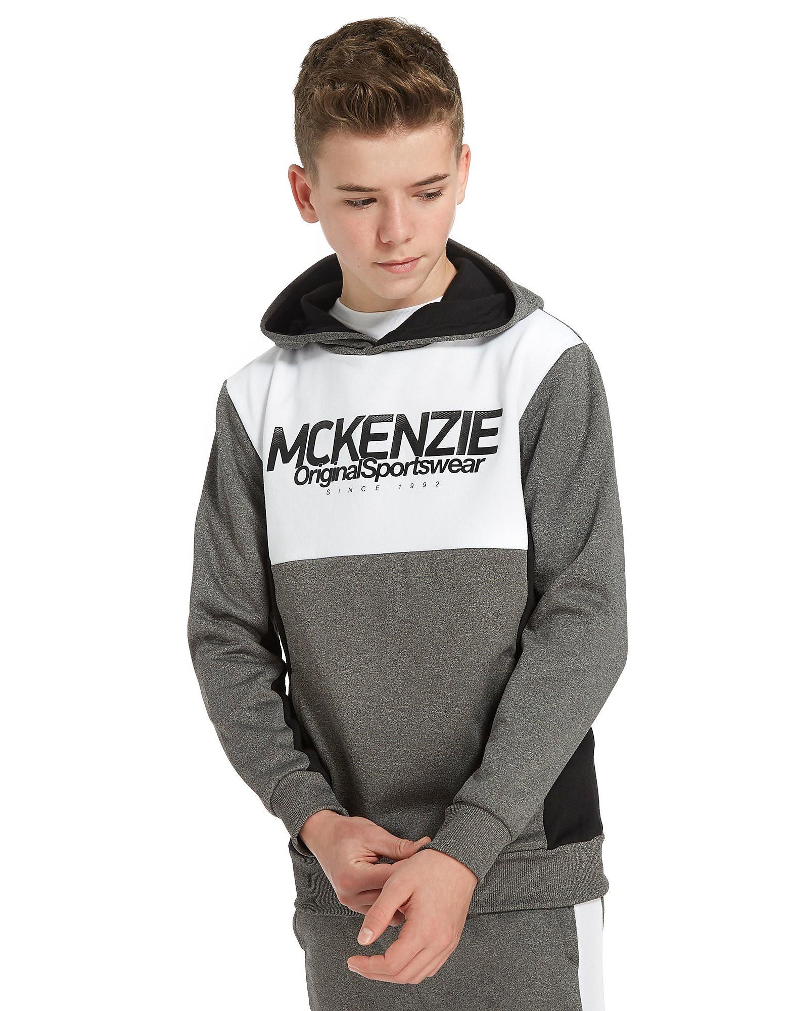McKenzie Comso Überkopf Hoodie Junior