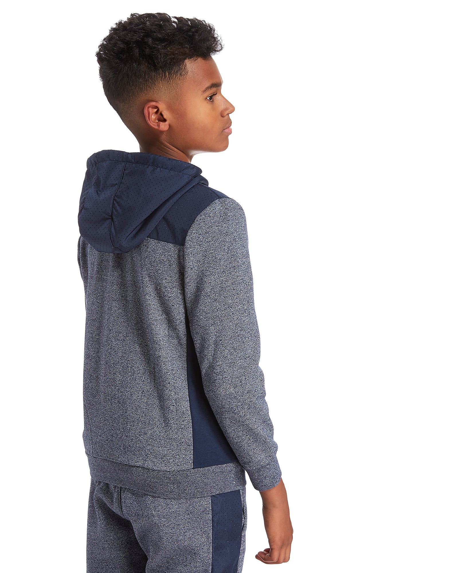 McKenzie Wally Woven Hoodie Junior