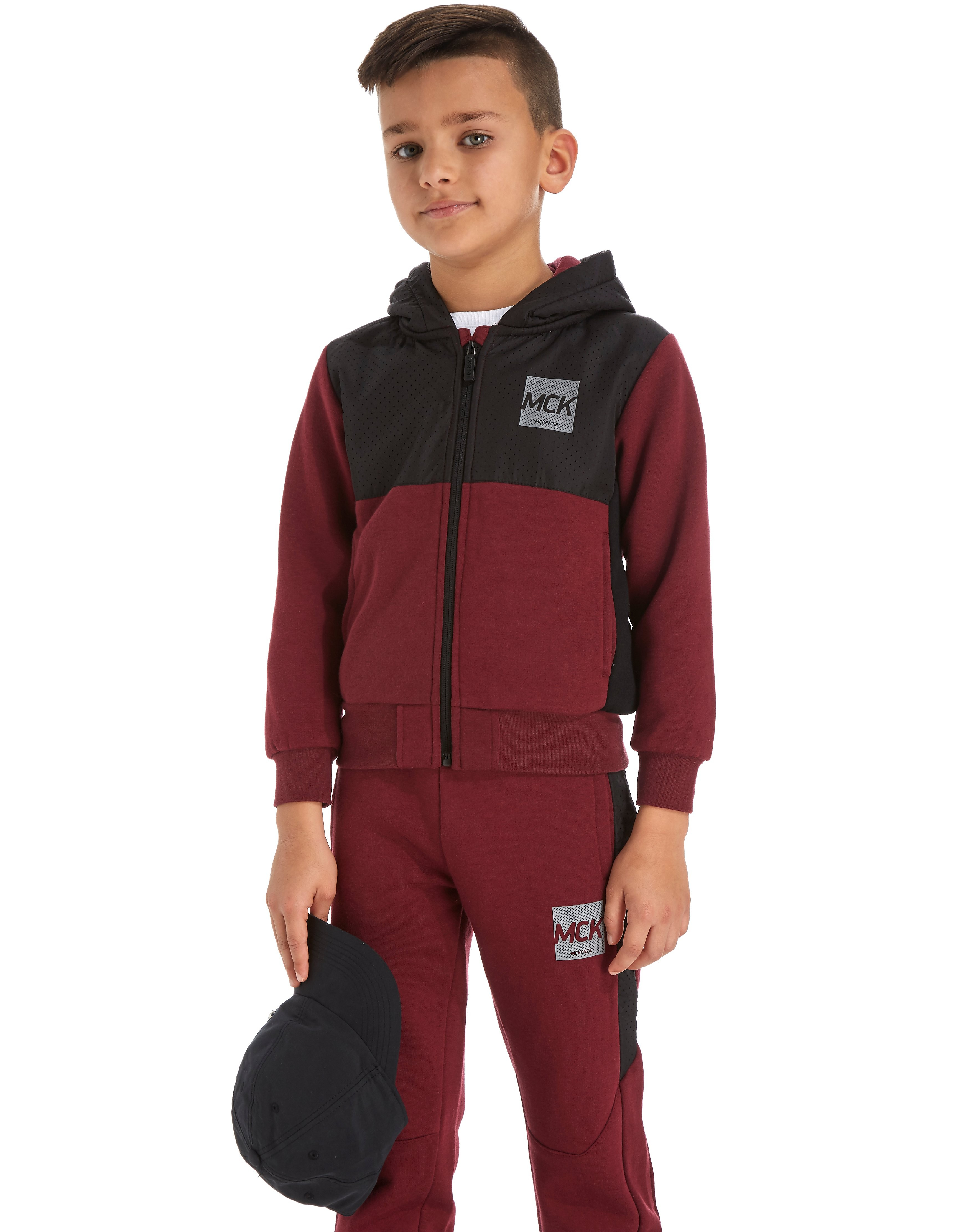 McKenzie Mini Wally Tracksuit Children
