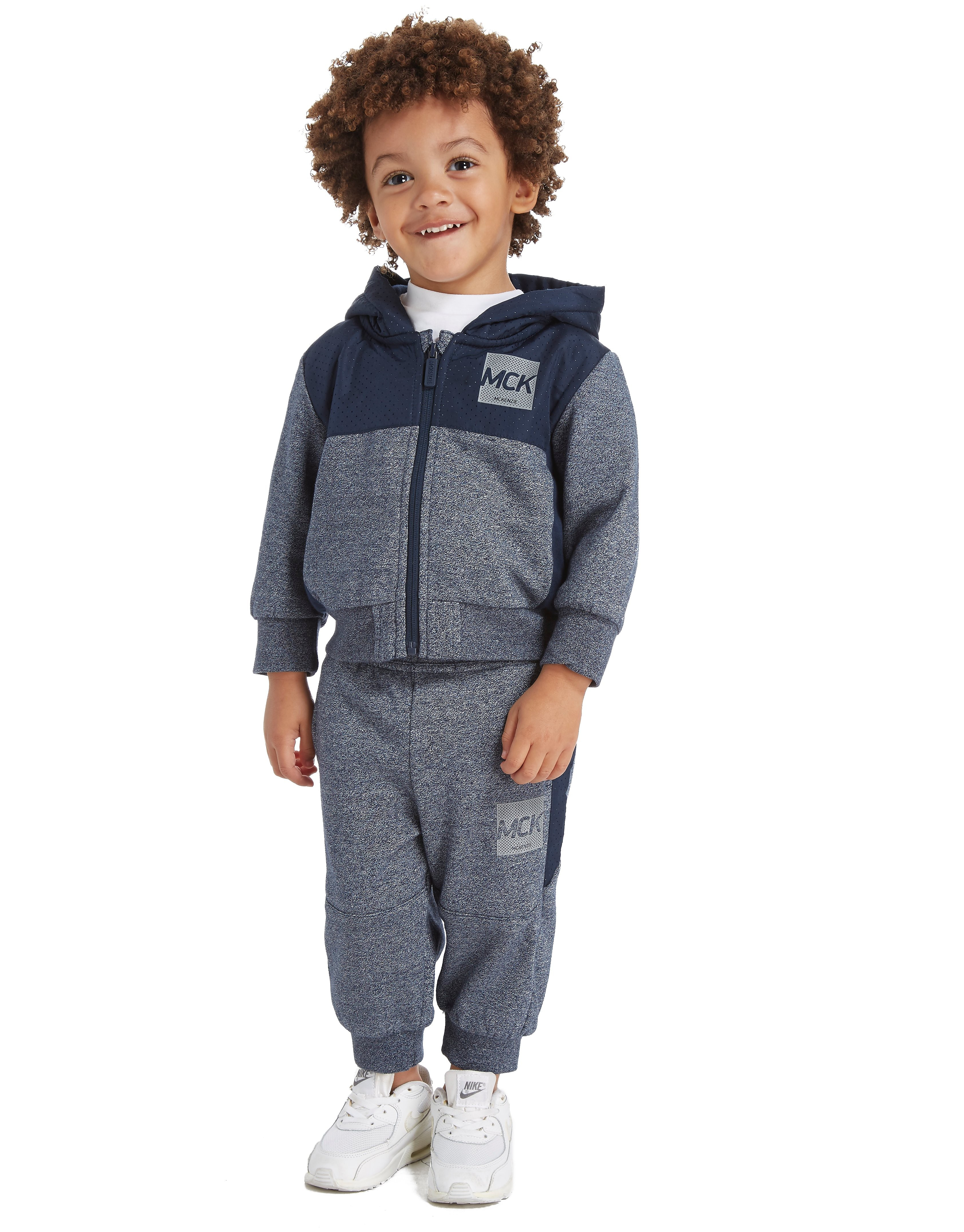 McKenzie Wally Overlay Tracksuit Infant