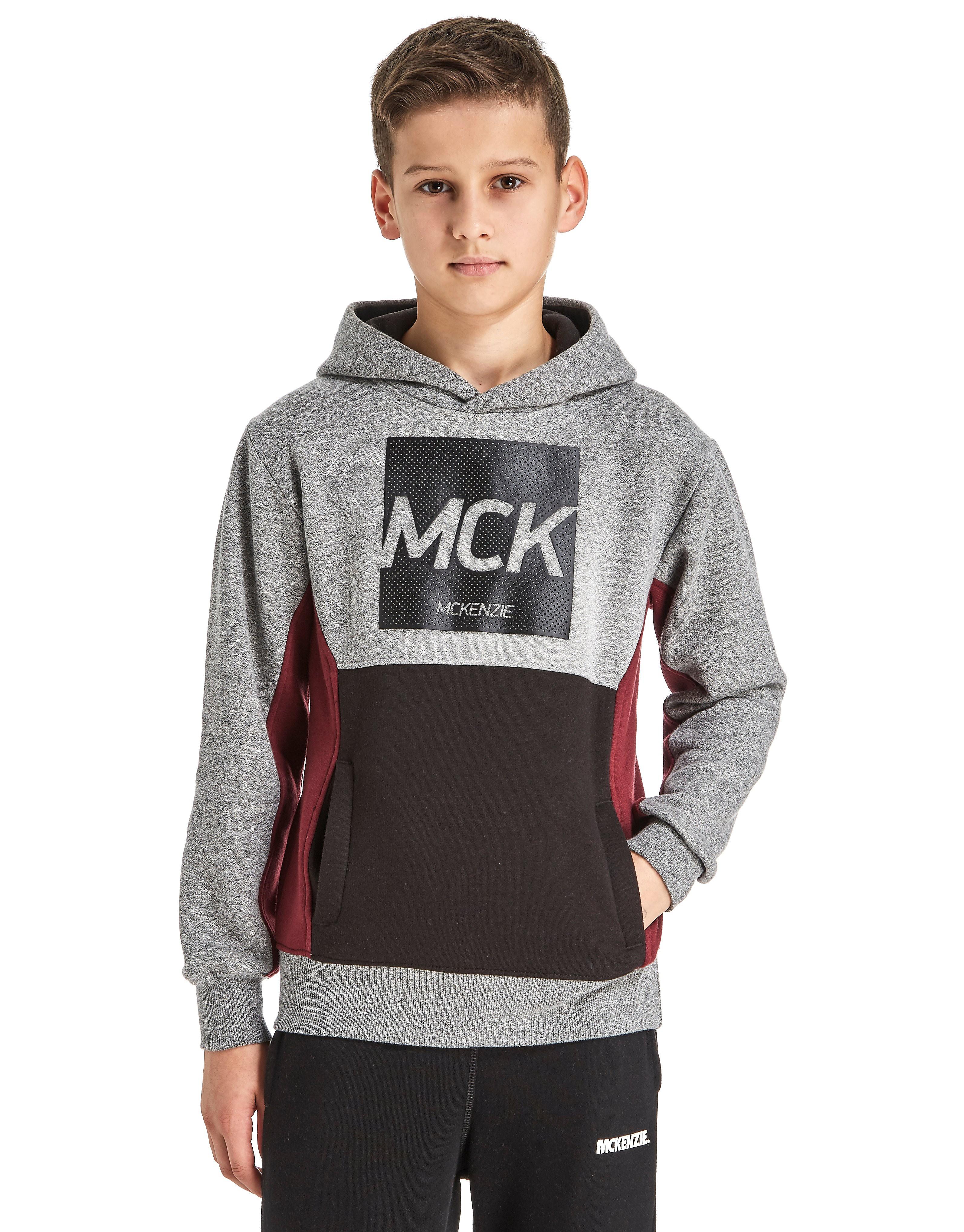 McKenzie Orson Colour Block Hoodie Junior