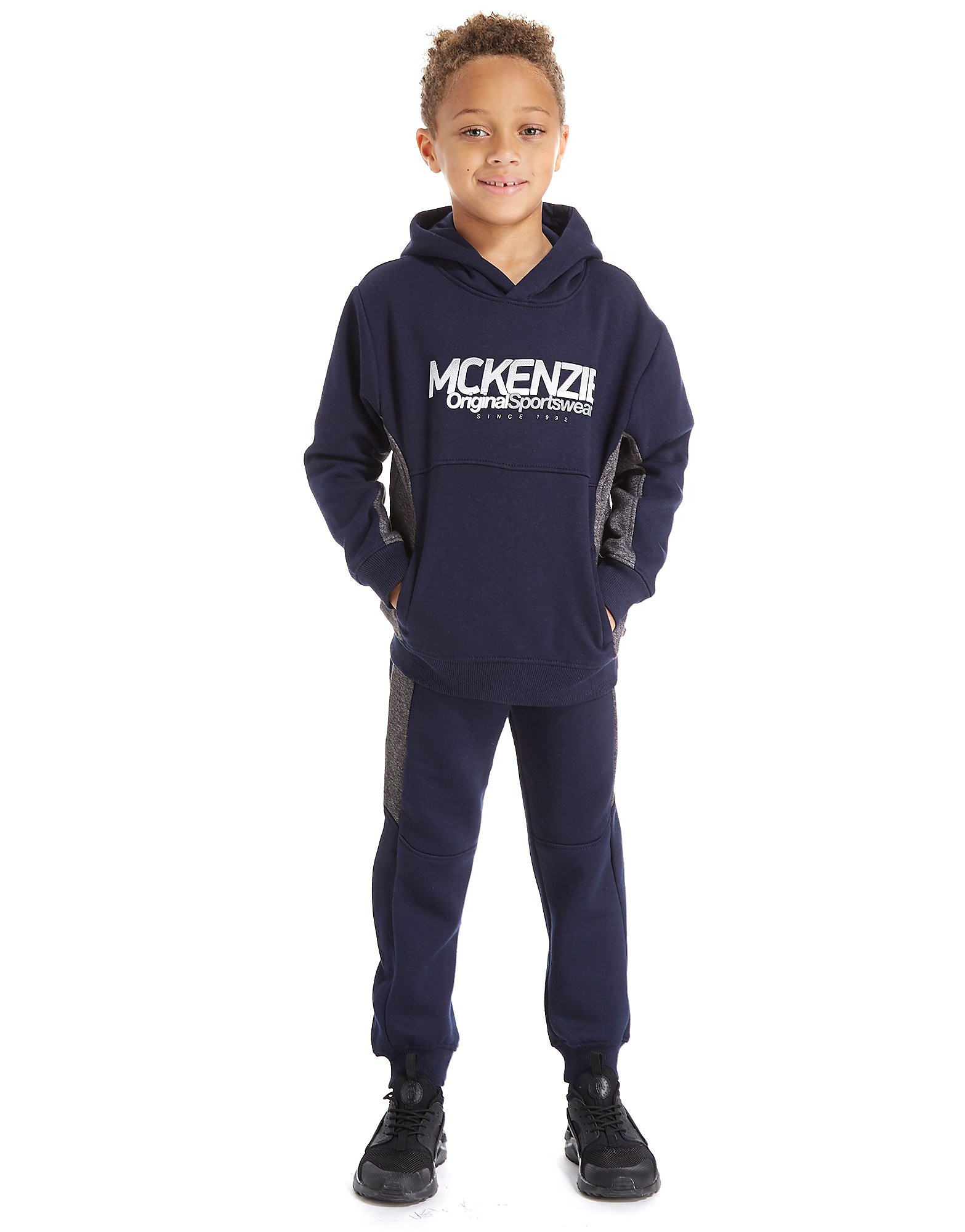 McKenzie Hopper Fleece Suit