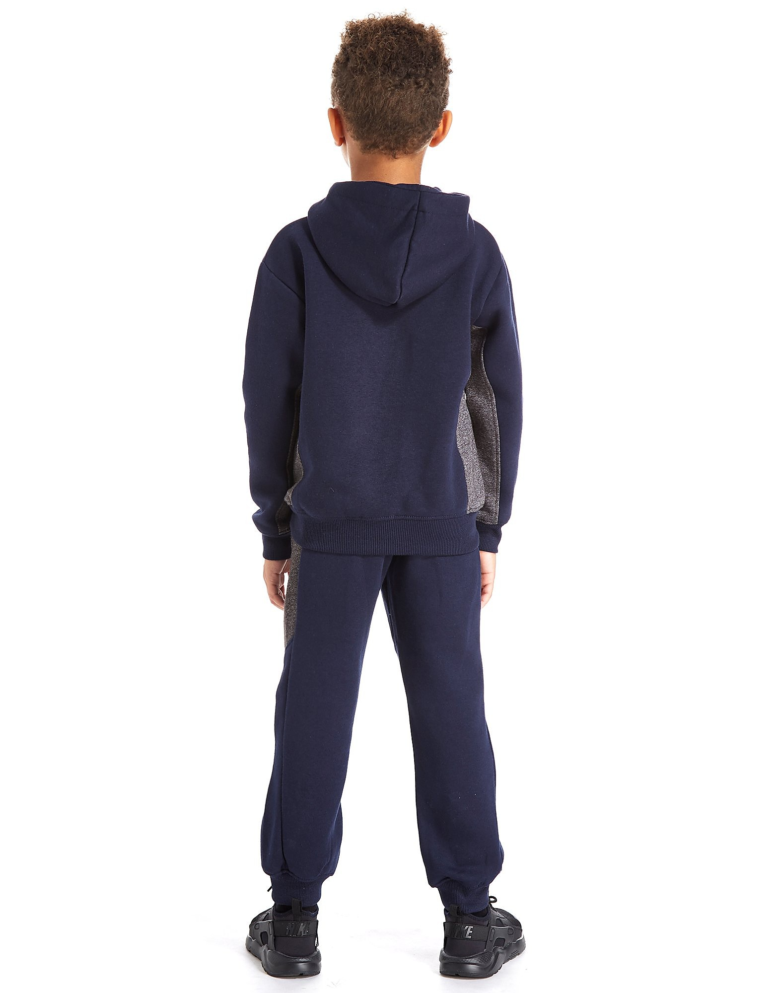 McKenzie Hopper Fleece Suit Kinderen
