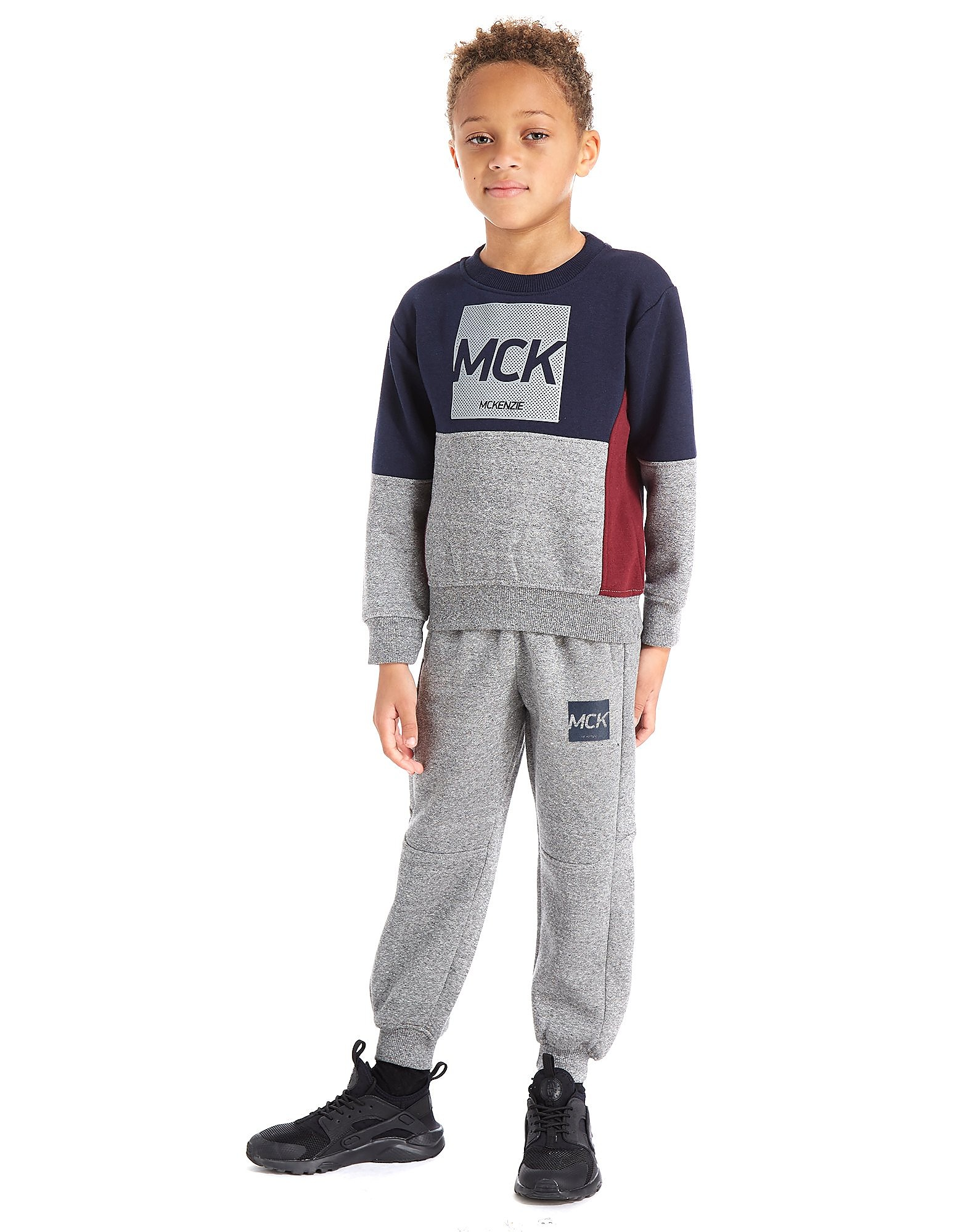 McKenzie Orson Colour Block Suit Children