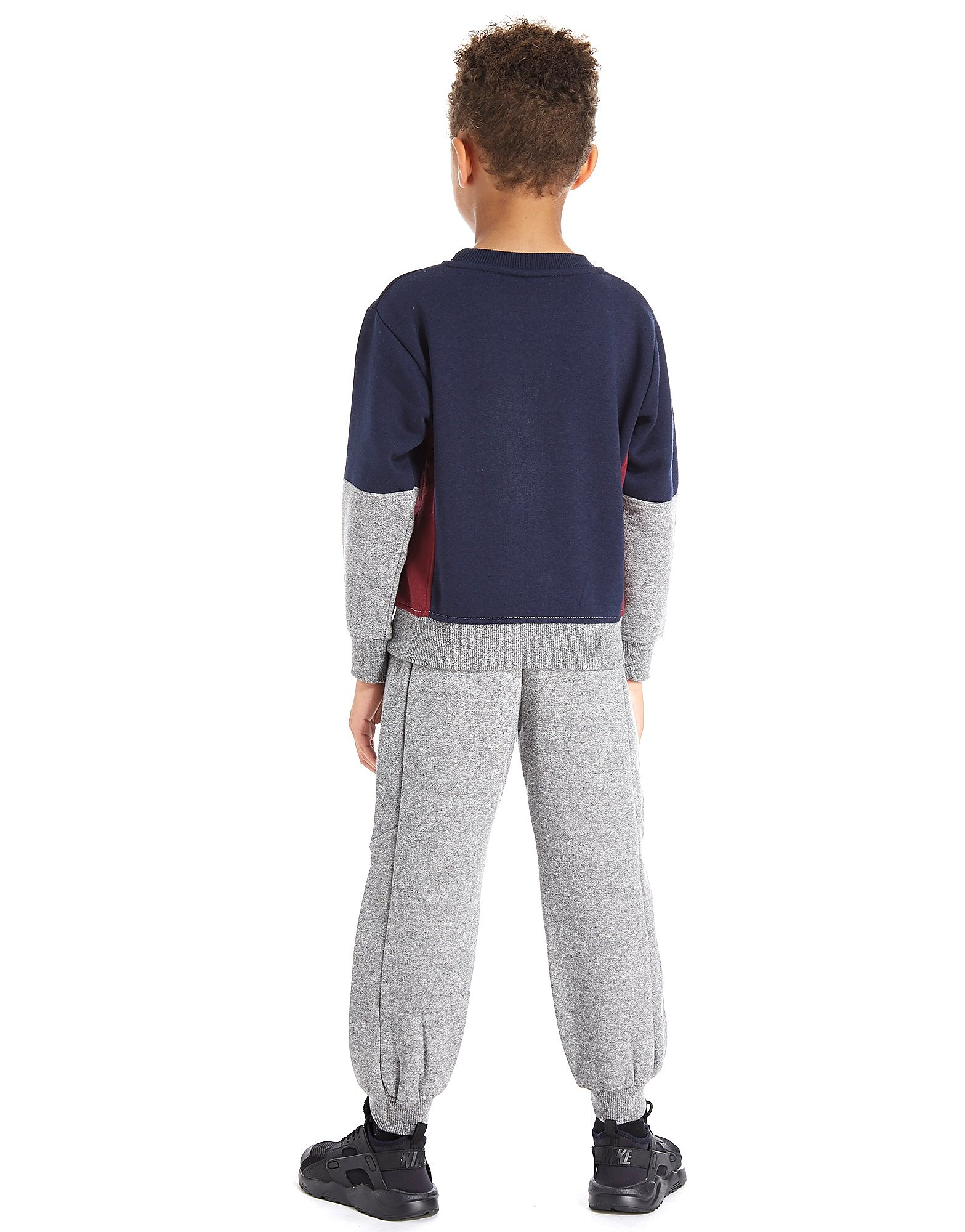 McKenzie Orson Colour Block Suit Kinderen