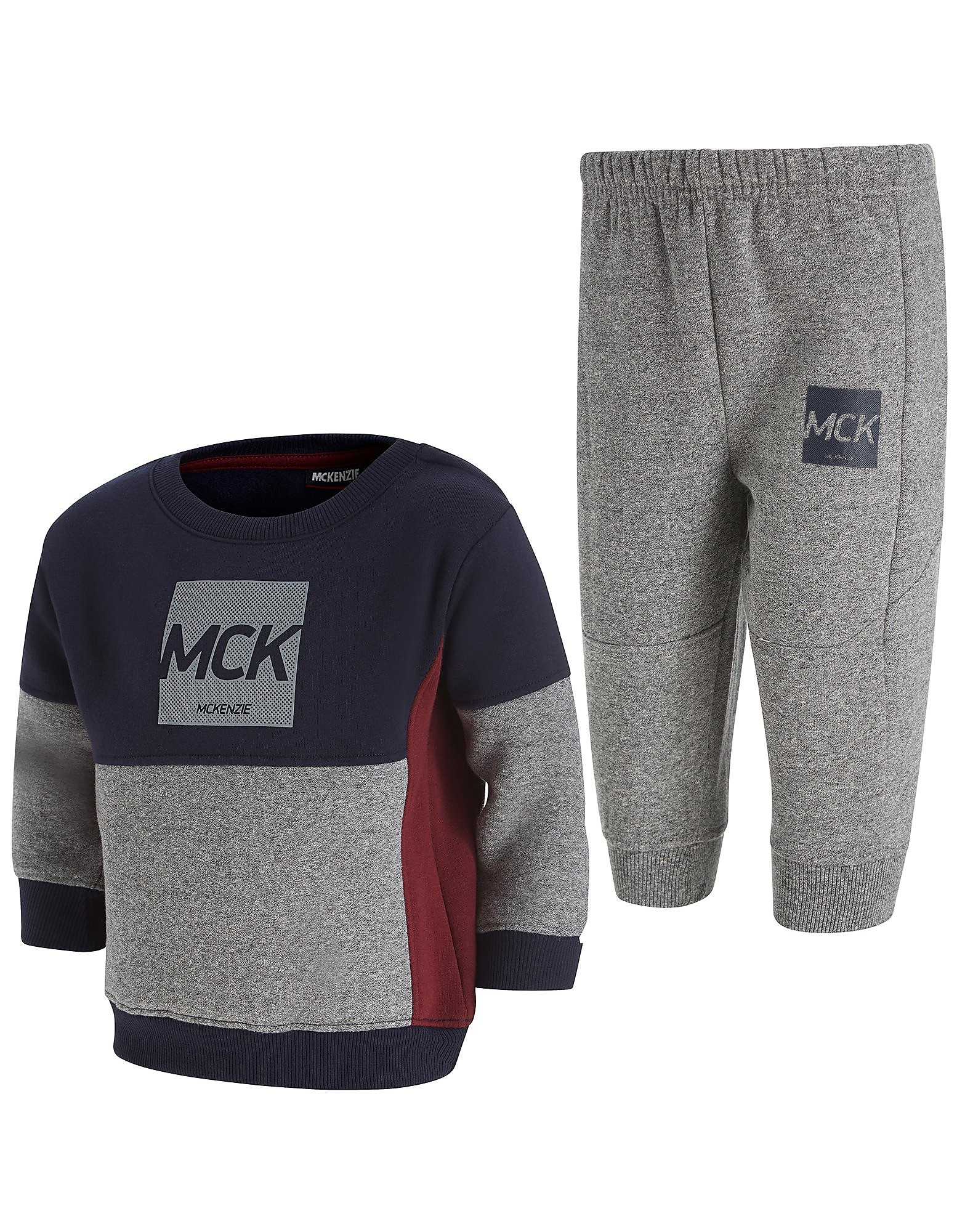 McKenzie Orson Colour Block Tracksuit Infant