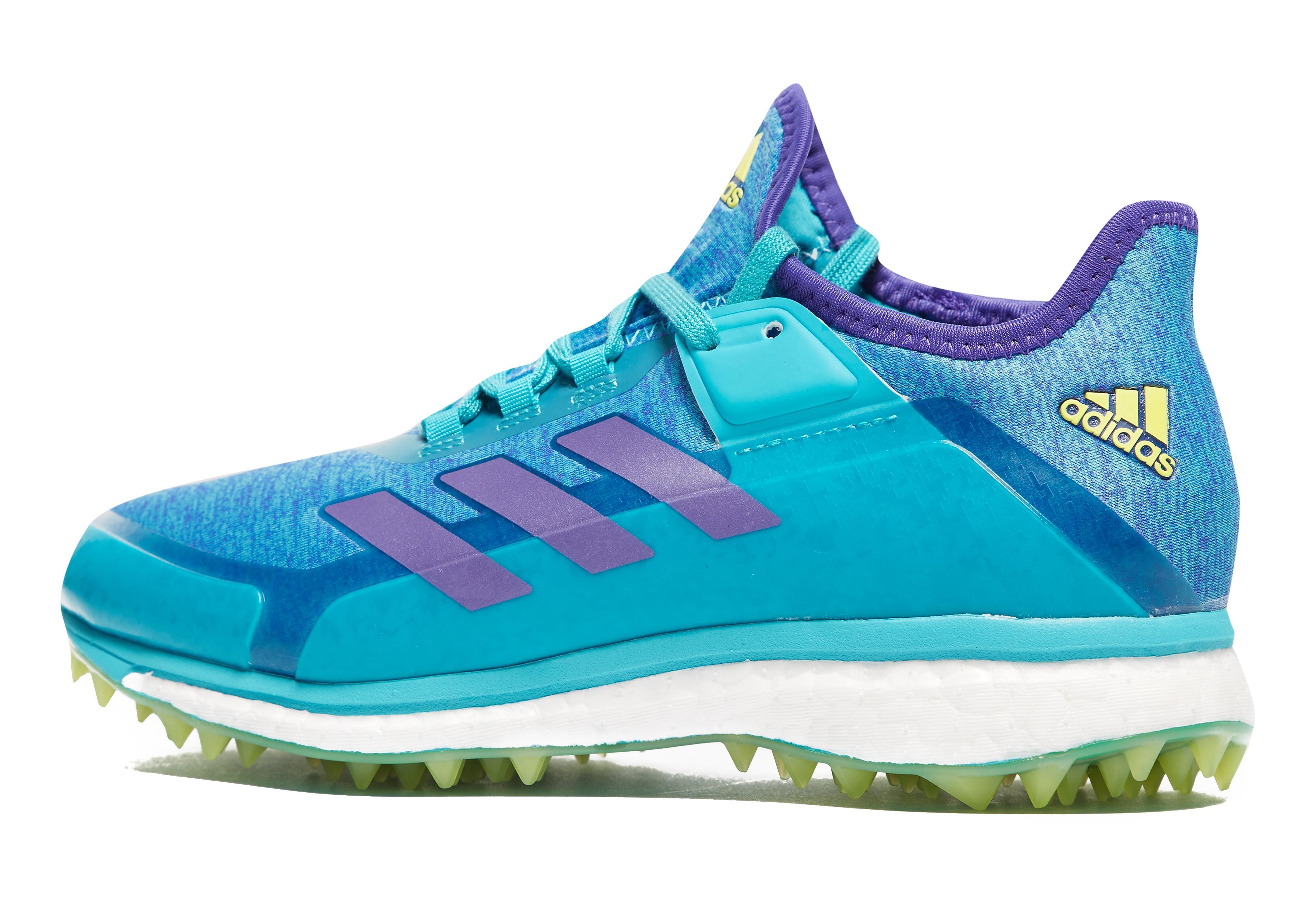 adidas Fabela X Aqua Hockey Shoes Women's