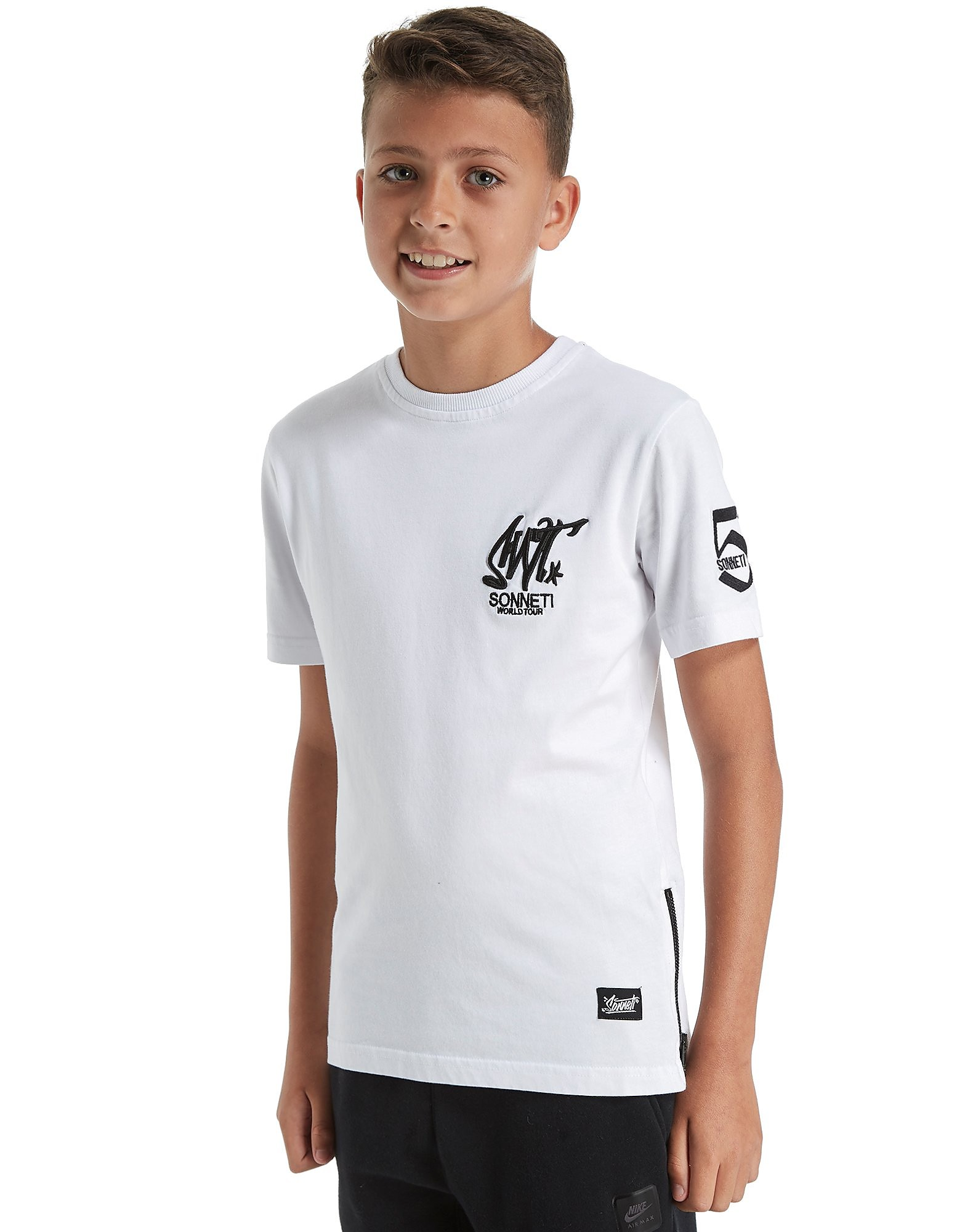 Sonneti Embed T-Shirt Junior