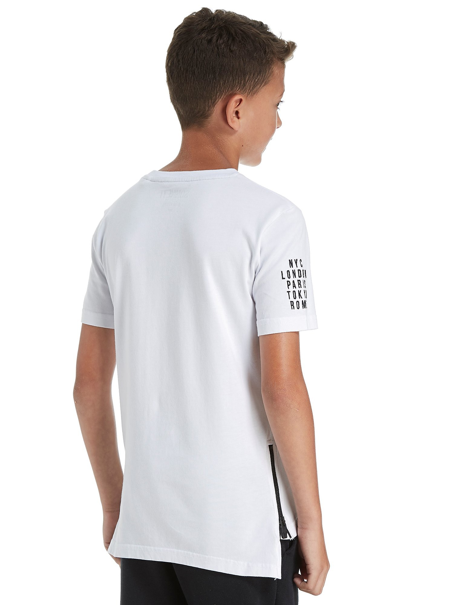 Sonneti Embed T-Shirt Junior