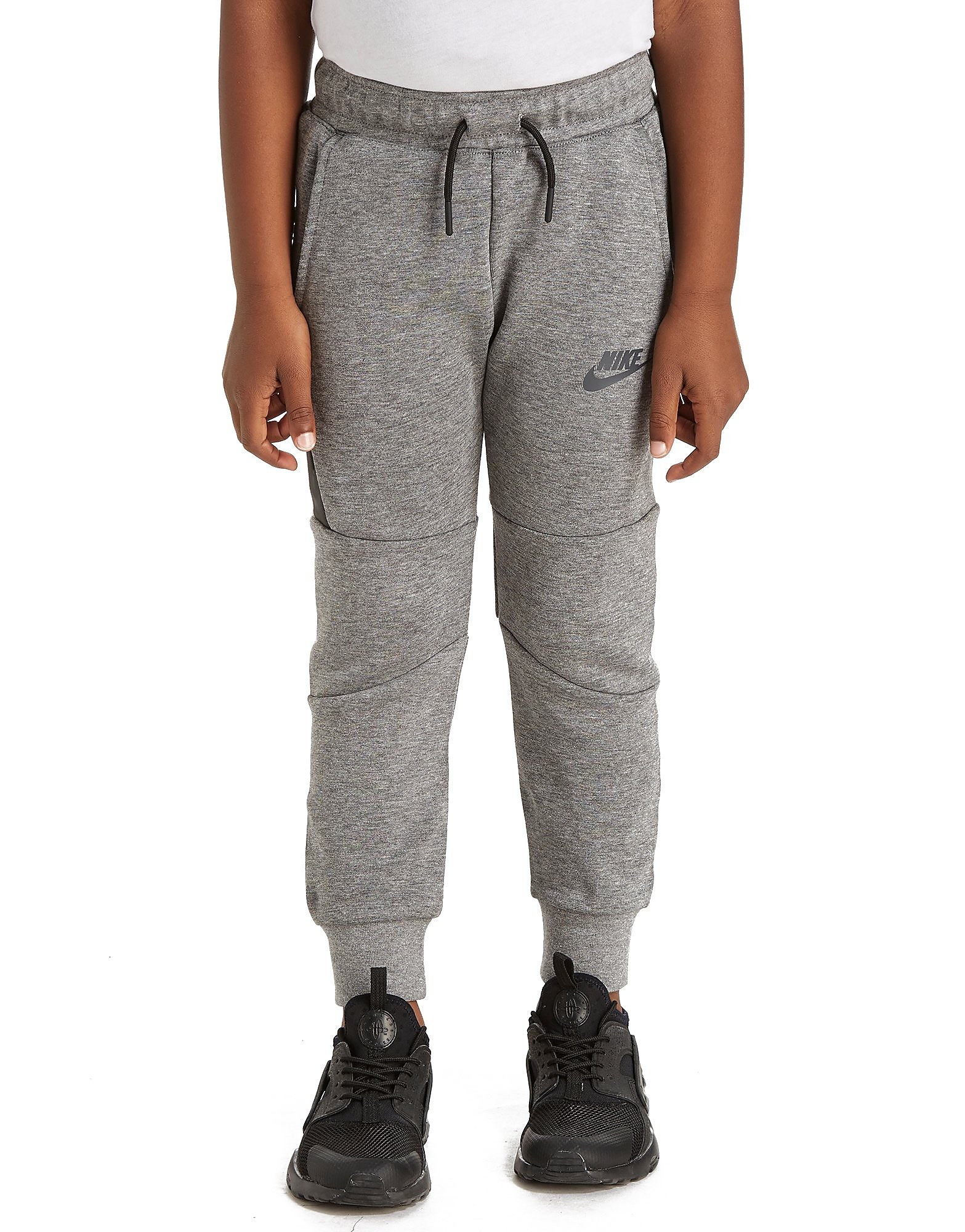 Nike pantalón de chándal Tech Fleece infantil