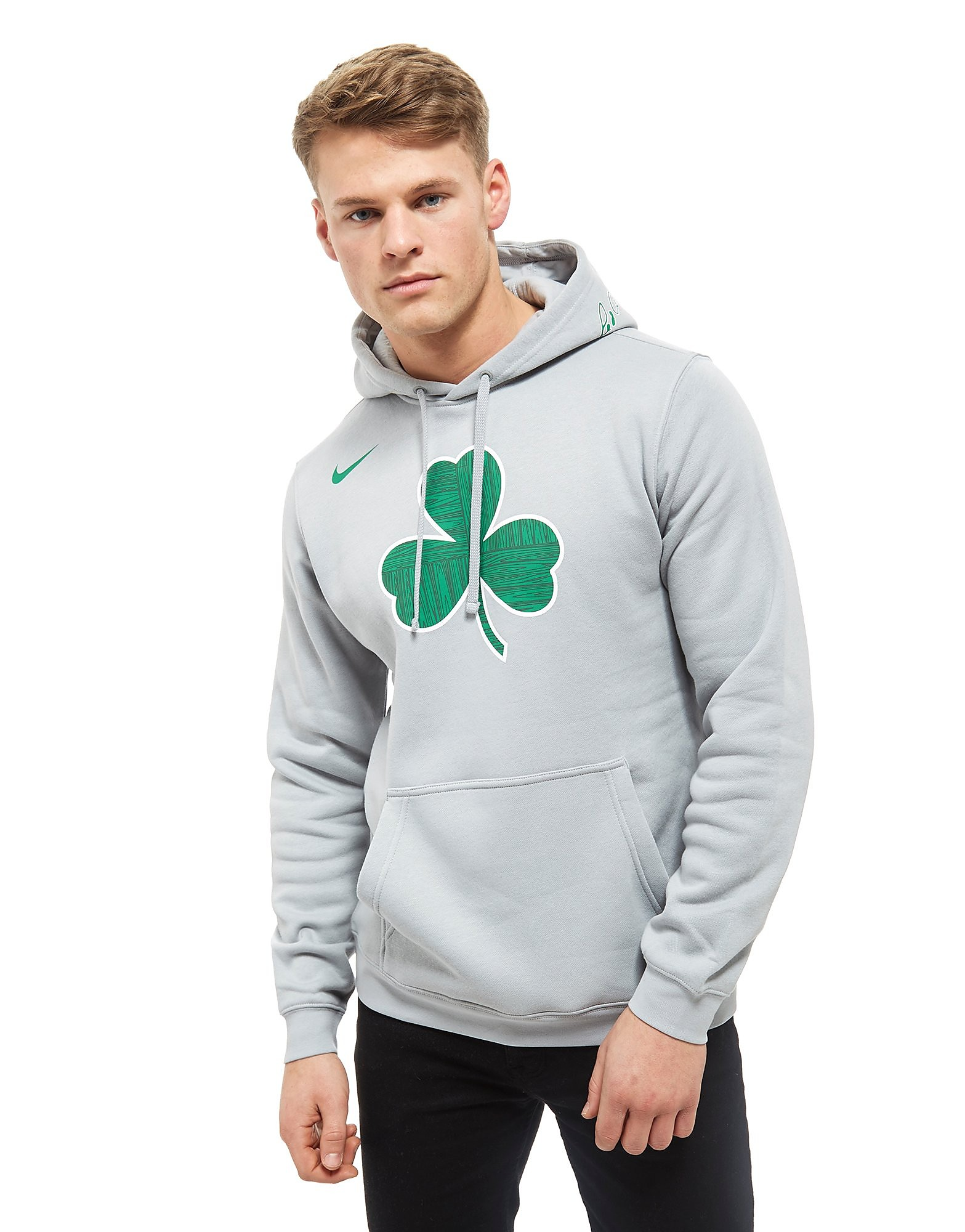 Nike NBA Boston Celtics City Hoodie