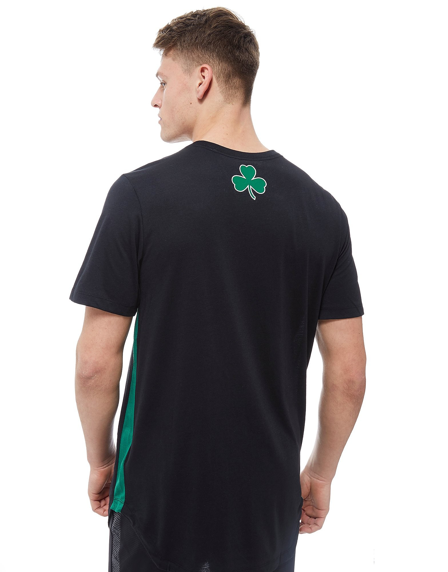 Nike NBA Boston Celtics City T-Shirt