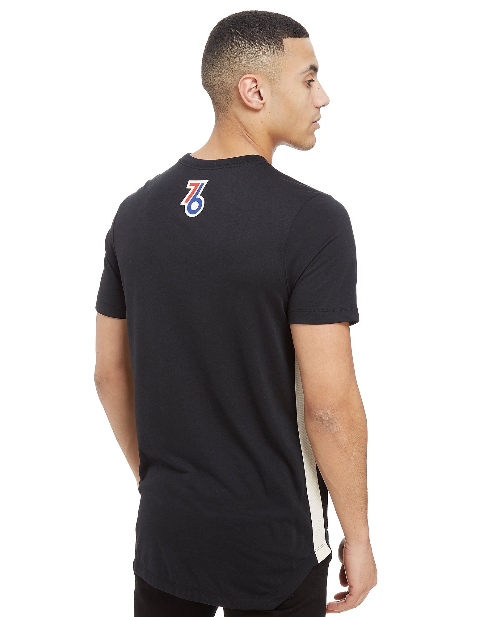 Nike NBA Philadelphia 76ers City T-Shirt