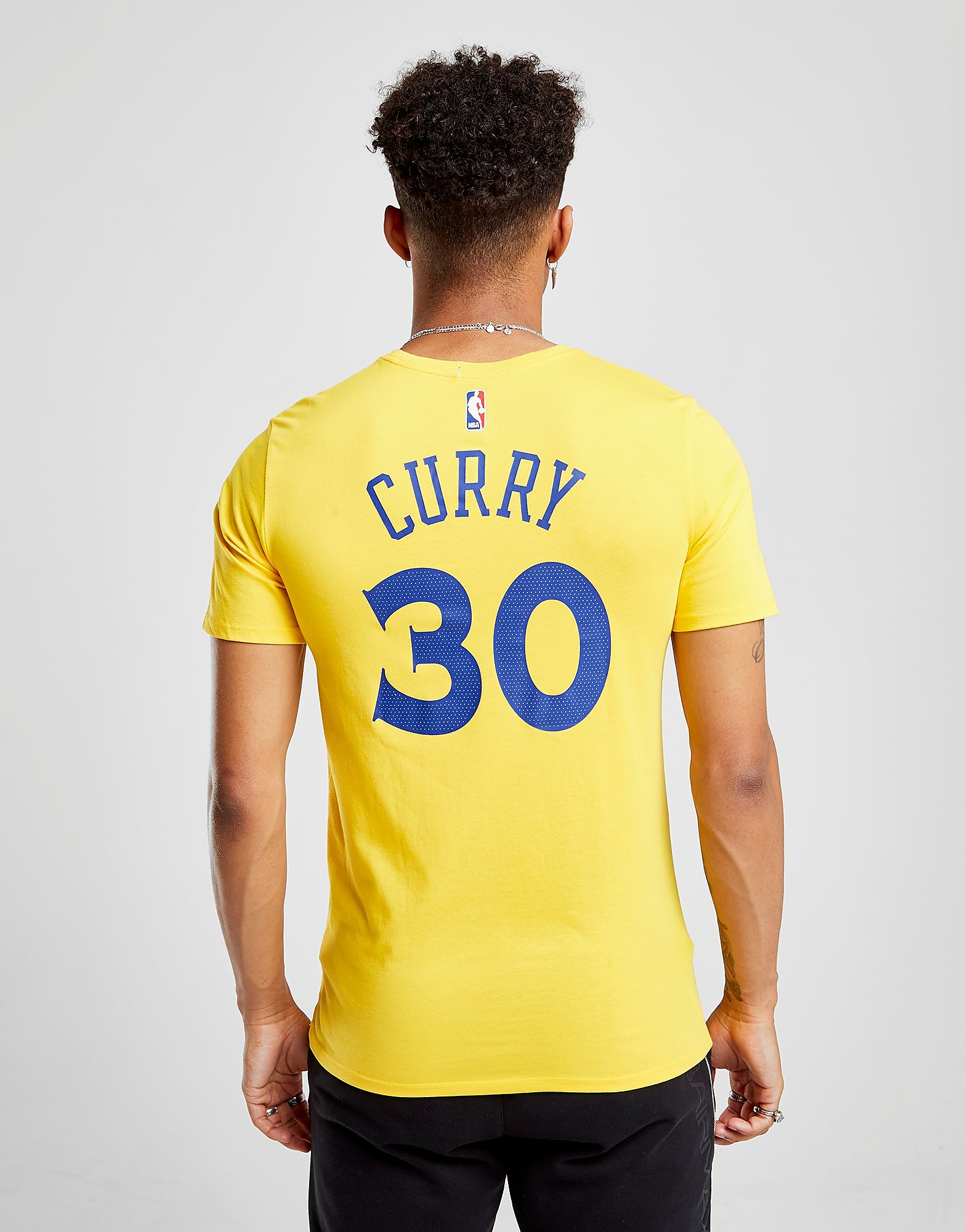Nike NBA Golden State Warriors T-Shirt