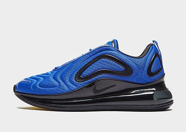 Nike Air Max 720, Racer Blue/Dynamic Yellow/Black/Black