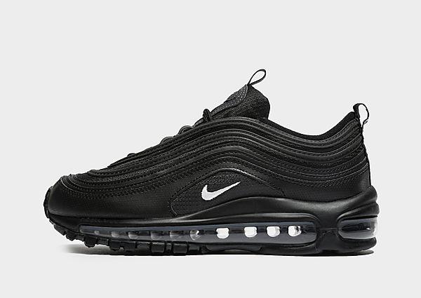 Nike Air Max 97 júnior, Black/White
