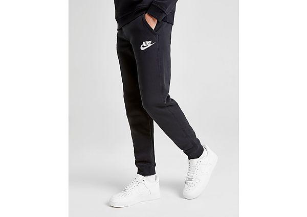 Comprar Ropa deportiva para niños online Nike pantalón de chándal Franchise Fleece  júnior, Black