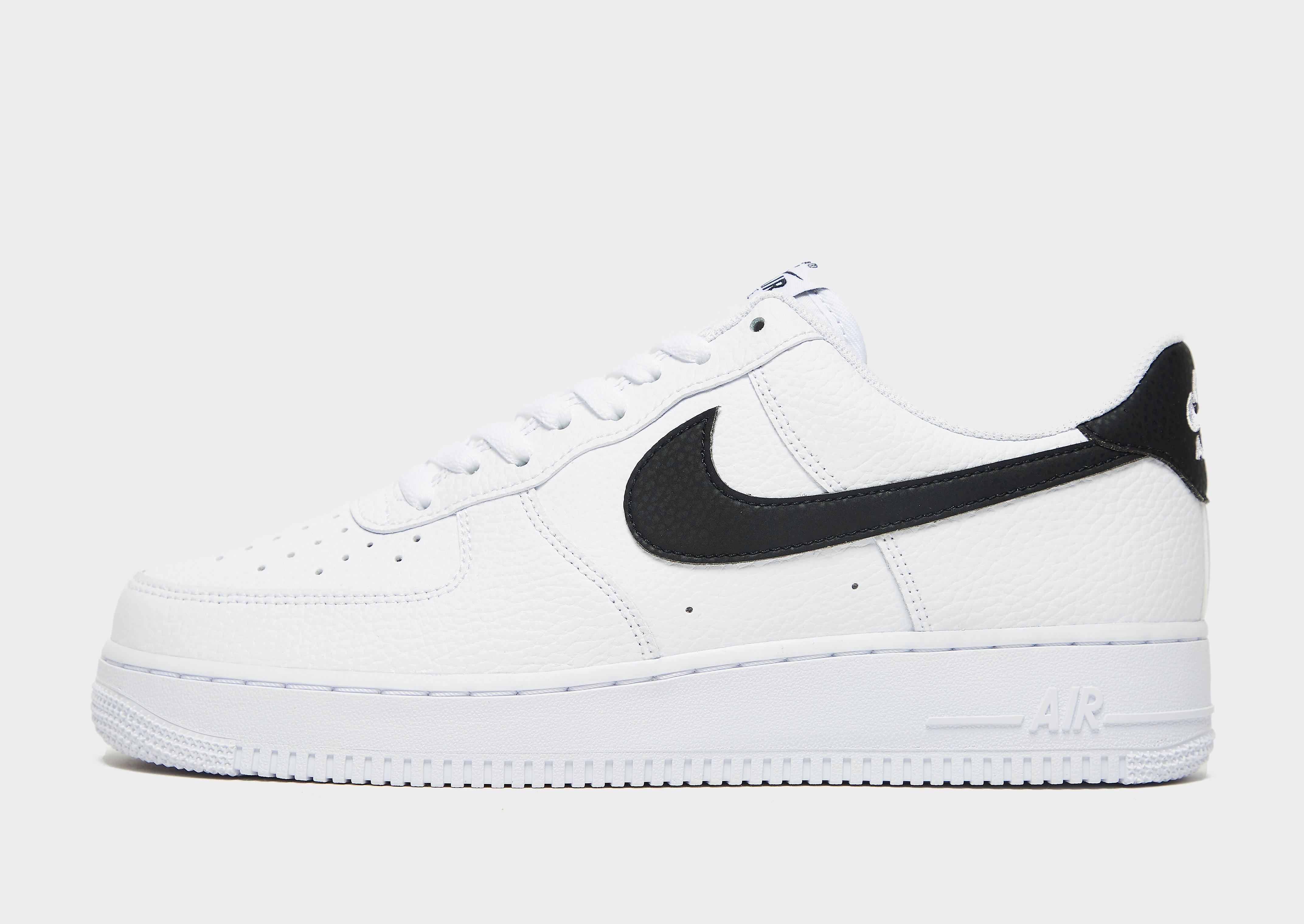 Nike Air Force 1 '07, Blanco