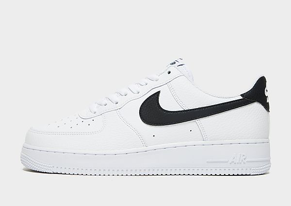 Nike Air Force 1 '07, White/Black