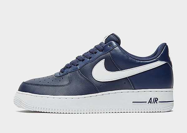 Nike Air Force 1 '07 Low Essential, Blue/White