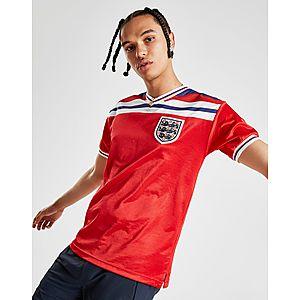 5bf781c46 ... Score Draw England  82 World Cup Away Shirt