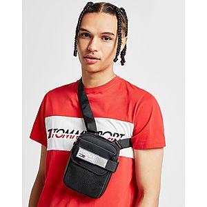 2c761649fbc Tommy Jeans Urban Reporter Bag ...