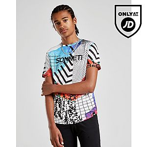 f8dbc73804b Sonneti Hack T-Shirt Junior ...