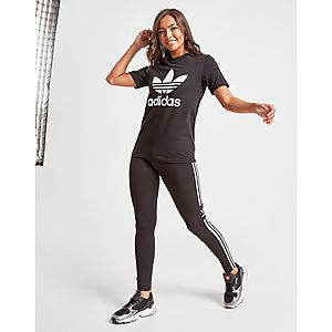 0a6ab490cf adidas Originals Trefoil T-Shirt ...