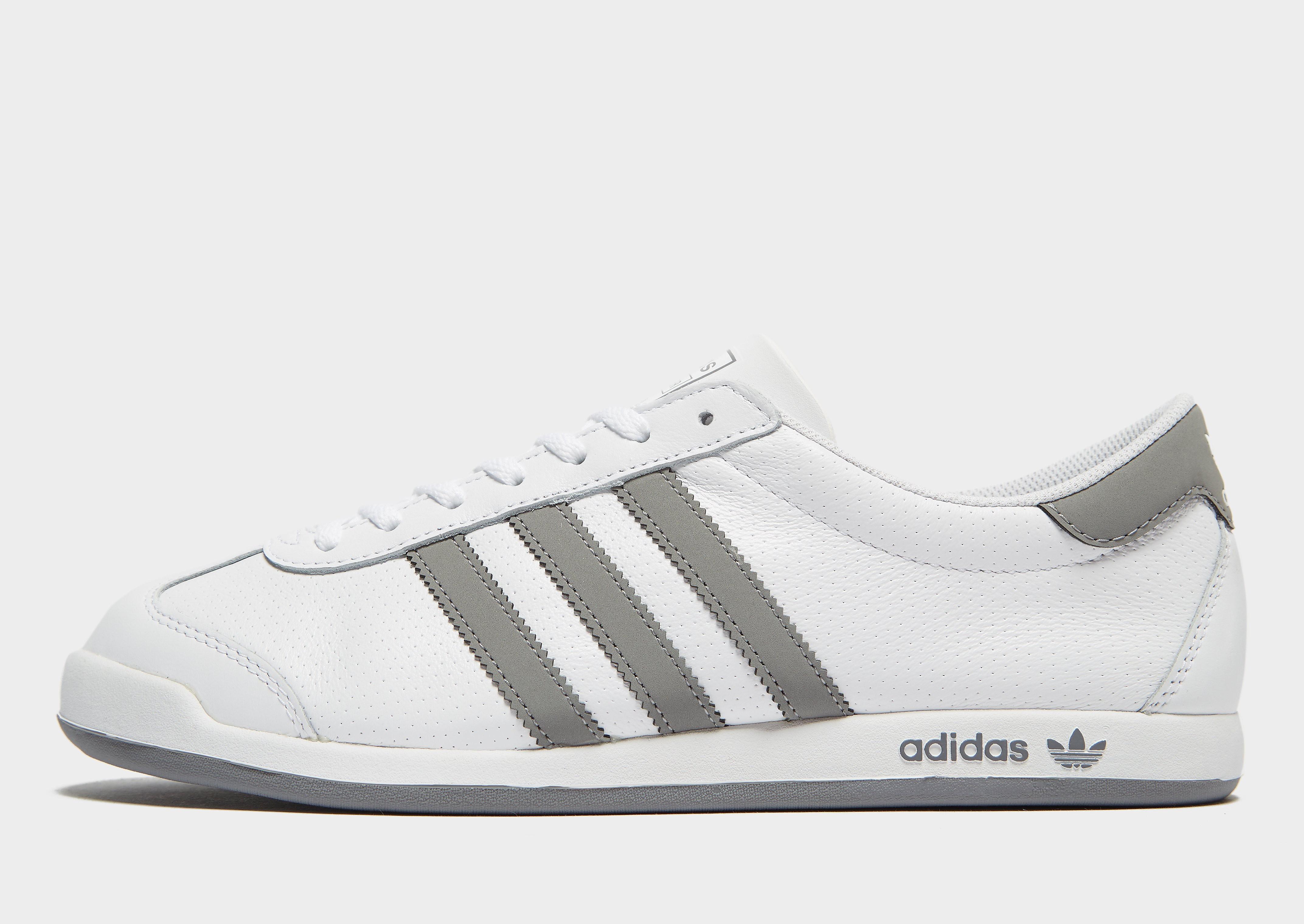 adidas Originals The Sneeker Heren - alleen bij JD - Wit - Heren, Wit