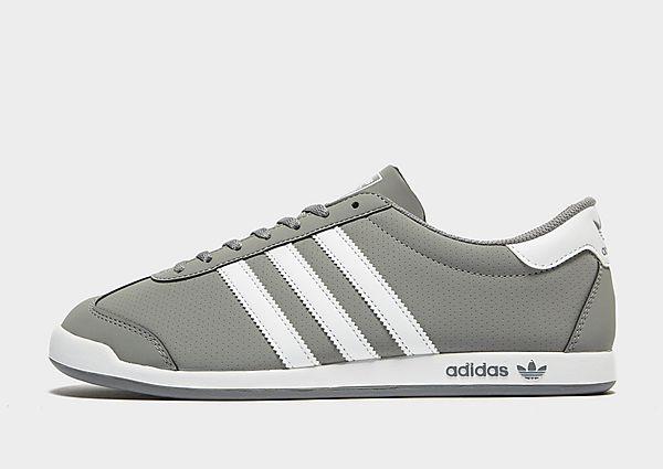 Adidas Originals The Sneeker Heren - Grey/White - Heren