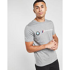 on sale 47347 edf4c PUMA BMW M Motorsport Logo T-Shirt ...