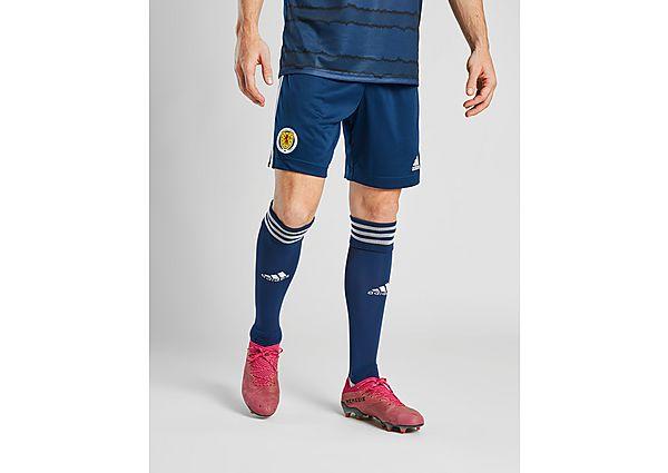 adidas pantalón corto selección de Escocia 2020 1.ª equipación, Navy