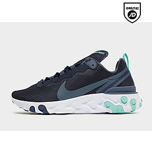 huge selection of 0a35e 8af79 Nike React Element 55 ...