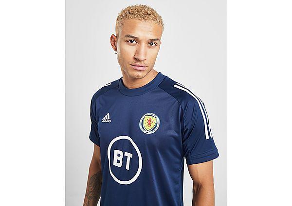 adidas camiseta selección de Escocia Condivo 20, Blue