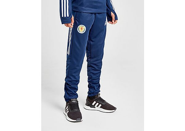 adidas Scotland Condivo 20 Track Pants Junior, Navy