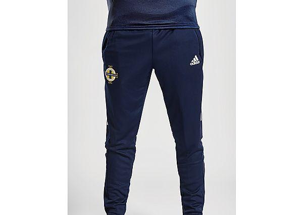 adidas Northern Ireland Condivo 20 Track Pants, Navy