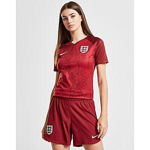 8378c5f93 ... Nike England WWC 2019 Away Vapor Shorts Women's
