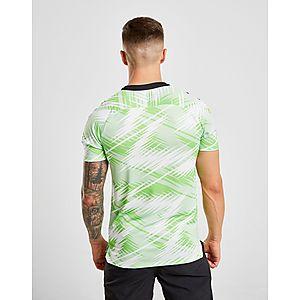 0b07b868c ... Nike Nigeria WWC Short Sleeve Squad Shirt