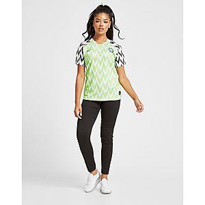 d52726ccc ... Nike Nigeria WWC 2019 Home Shirt Women's