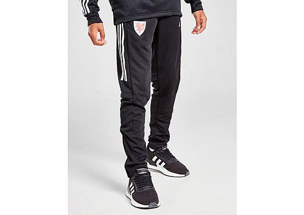 adidas Wales Condivo 20 Training Pants Junior, Black