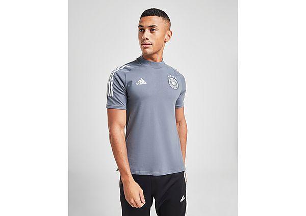 adidas camiseta selección de Alemania, Grey
