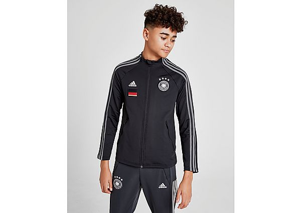 adidas chaqueta selección de Alemania Anthem júnior