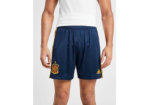 adidas pantalón corto Spain 2020 Home, Navy
