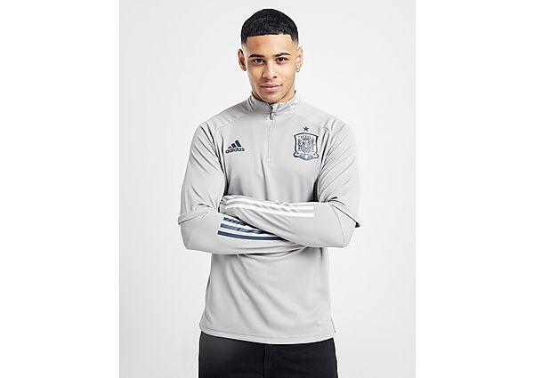 adidas camiseta técnica selección de España, Grey