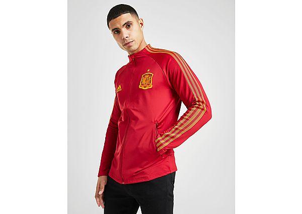 adidas chaqueta selección de España Anthem, Red