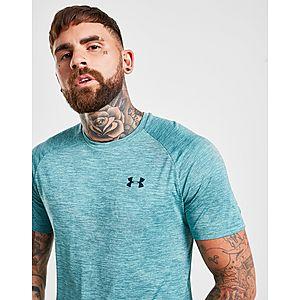 25b8af21dad Under Armour Tech Twist T-Shirt ...