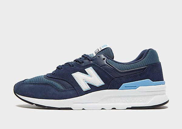 New Balance 997H Heren - Blue - Heren