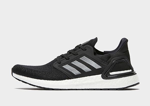 Adidas Ultra Boost 20, Black/White