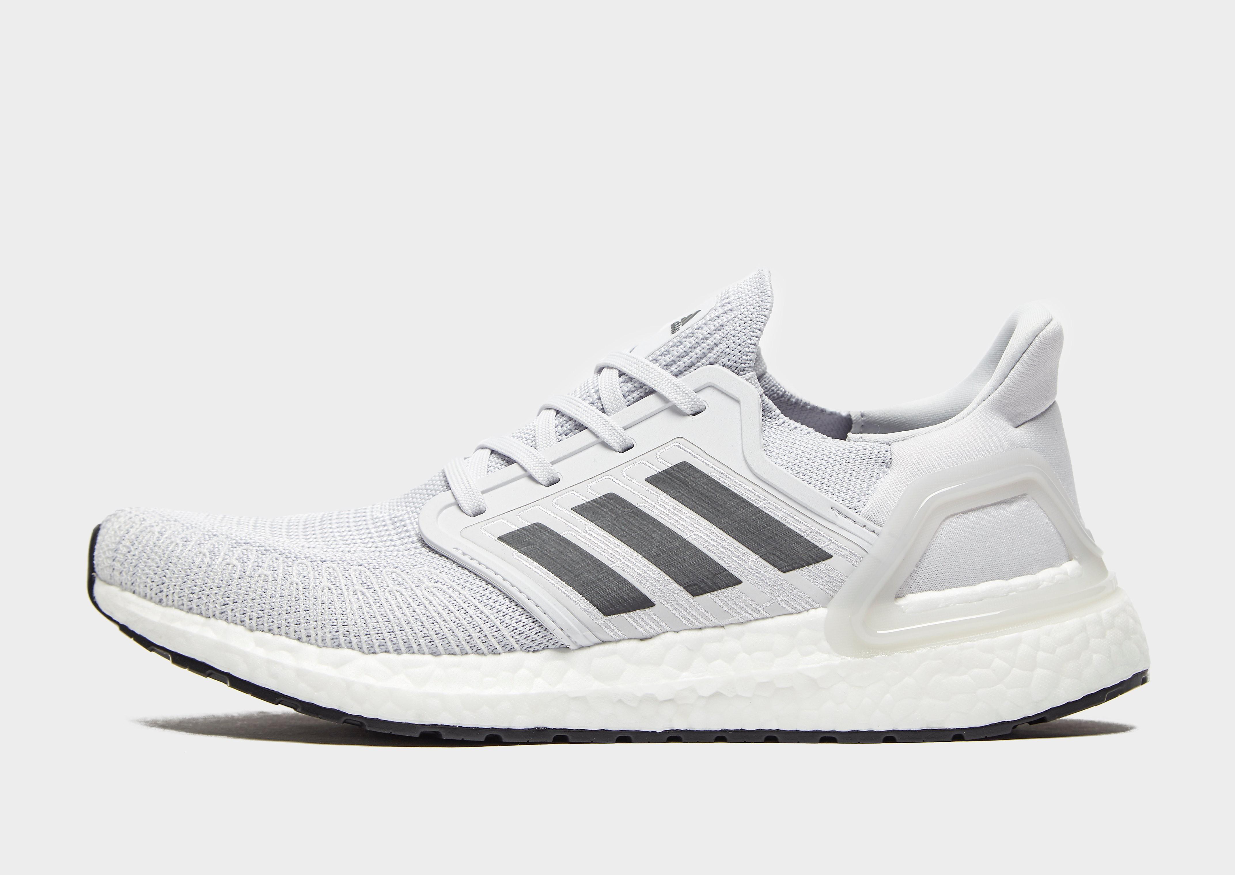 Adidas Ultra Boost 20, Gris