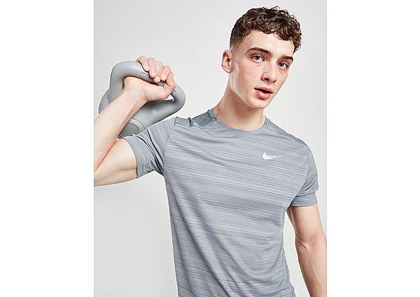 Nike camiseta Miler, Grey